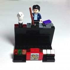 29 best lego business card holders images on pinterest business harry potter lego business card holder colourmoves