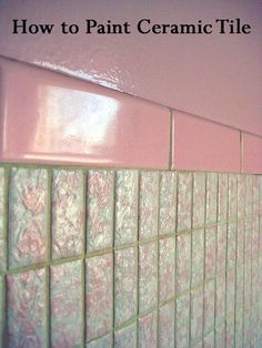 No plans to paint the tile any of these colors - but would love to erase 1994 southwest chic.  @Ann Flanigan Flanigan Flanigan Hudman, How to paint ugly tile