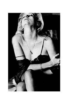 Super Seventies — deneuvesource: Catherine Deneuve photographed by...