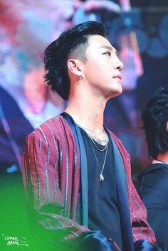 B.A.P Yongguk ©.UPPER BANG #YonggukBAP Kim Himchan, Youngjae, Bang Yongguk, Jung Daehyun, Bap, Pop Group, Ikon, In This World