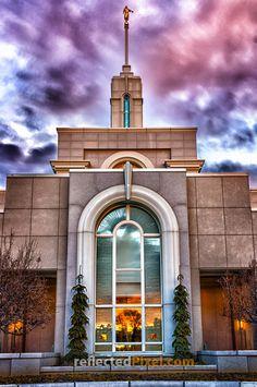 """Glory"" LDS-Mormon Temple Images. Timpanogos Temple http://reflectedpixel.zenfolio.com/img/s3/v44/p363871400-4.jpg"