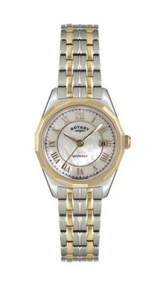d1c61b0017b5 LADIES - LB02226 41 MONZA  Rotary Rotary Watches