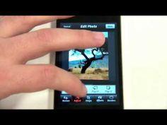 #Camera+ multiplica las posibilidades de la cámara de fotos del iPhone. #iPhone #App
