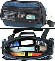 Flyfishing Equipment Reviews Bags and Packs - JW Outfitters - Fishing Satchel