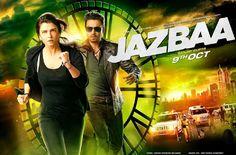 सिने चिट्ठा: हुआ 'ज़ज्बा' का मोशन पोस्टर लॉन्च