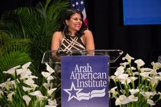 This post has been viewed 75 times. AAI's Gibran Gala honors champions of humanity The Arab American Institute hosted the 20th annual Khalil Gibran Spirit of Humanity Awards Gala April 26, 2018 which recognizes organizations, leaders and activists from around the world for their service to humanity. This year's honorees include: World renowned Chef José Andrés who...