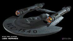 USS Hermes.