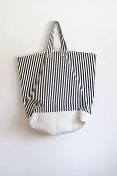 The Farmer's Tote by xMOTHERx on Etsy
