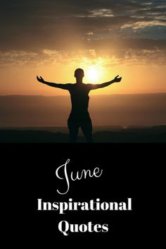 June Inspirational Q
