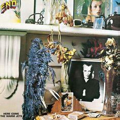 Here Come the Warm Jets - 2004 - Remaster by Brian Eno