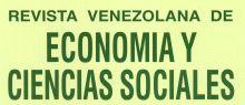 Revista Venezolana de Economía y Ciencias Sociales (CENDES/UCV - Universidad Central de Venezuela)