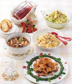 きょうの料理】「20分で晩ごはん」でクリスマス料理4品「二度とやり ...