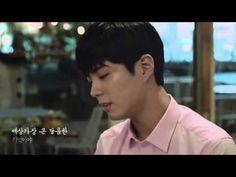 [썬키스트 자몽소다] 박보검 피아노 연주 영상