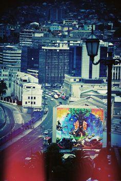 Valparaiso- Chile <3