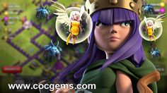 Clash Of Clans Tips & Tricks: When To Upgrade Barbarian King, Archer Queen Without Losing Your Army's Advantage : Games : iTech Post Clash On Clans, Archer Queen, Barbarian King, Clash Royale, Best Sites, Losing You, Dbz, Army, Princess Zelda