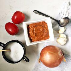 Mexican Chipotle Sauce - Fraiche Nutrition