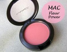MAC Fleur Power