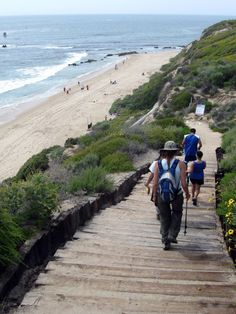 If you're a nature lover who can't wait to take a hike in the great outdoors, then you're going to love these SoCal trails that show off our stunning landscapes.