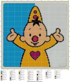 12 Beste Afbeeldingen Van Pixel Patroon Haken Cross Stitches