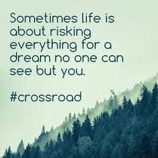 CROSSROADS QUOTES IMAGES Inspirational Life Quotes