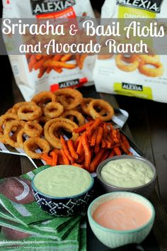 Ranch Dressing | Recipe | Avocado Ranch Dressing, Avocado Ranch ...