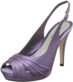 more purple shoes