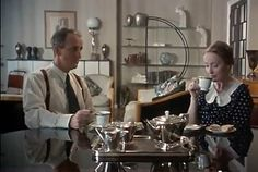 Miss Lemon and Captain Hastings. What would Poirot do without them? :)