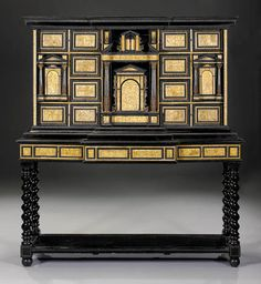 Renaissance Fashion, Small Drawers, Cupboard Doors, Aesthetic Art, Entryway Tables, Ivory, Architecture, Abandoned, Cabinets