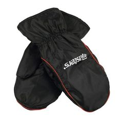 Masters Golf Winter Mittens (Pair) The fleecey internal lining of the Masters Winter Mitts has been designed to keep your hands warm when out on the course.Even more protection is provided by the waterproof fabric on the outside. http://www.MightGet.com/january-2017-11/masters-golf-winter-mittens-pair-.asp