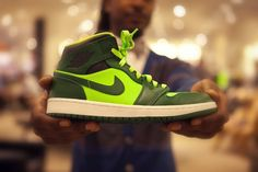 5ae3c2b87ac6 Sneakerheads  Same Jordans. New Color. Dream Shoes