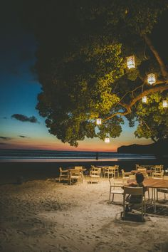 What a place to watch the sun set! #MukulResort #Nicaragua