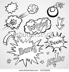 Kapow Stock Photos, Images, & Pictures | Shutterstock