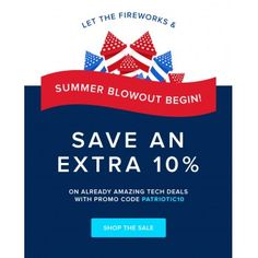 Save an Extra 10% OFF on Amazing Tech Deals @ Stack Social - Bargain Bro