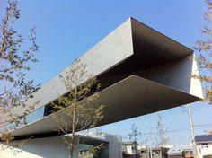 hoki museum - chiba - nikken sekkei - 2010 - photo ken lee