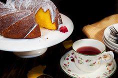 bundt-cake1 Flan, Cupcakes, Coco, Tea Cups, Bundt Cakes, Tableware, Pumpkin Pound Cake, Cookies, Pastries
