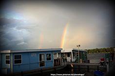 BunBo, Weather, Rainbow II
