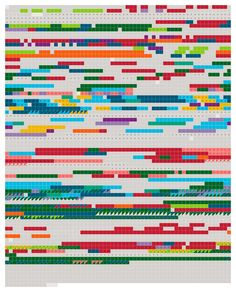 Jax de Léon, Visualizing Music: Sufjan Stevens, Illinois.