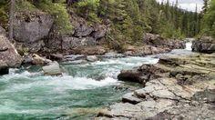 River Runs Thru It