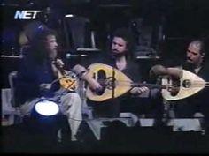 Cretan music - Antonis Ksylouris (Psarantonis) Esvise aeras to keri - andras