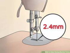 15 Best Sewing Machine Parts Repair Tips Images Sewing Sewing