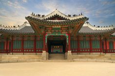 Seoul History and Culture Small-Group Tour in South Korea Asia Korean Traditional, Traditional House, Seoul Attractions, Korean Air, Seoul Korea, Korean Language, Lonely Planet, World Heritage Sites, Stock Photos
