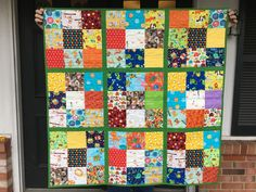 A blog about quilting and a newbie quilter's journey.