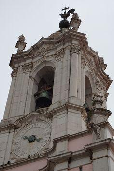 Palácio de Queluz- Lisboa