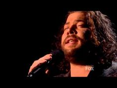 Josh Krajcik - Forever Young - X Factor USA (Live L.A.)   His voice is so amazing.