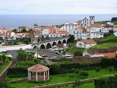 Nordeste Village. Sao Miguel, Azores