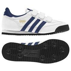 adidas Dragon Easy-Closure Shoes