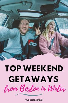 Looking for the best Boston day trips in winter? Visit snow-capped nature, crowd-free historic towns and hit the slopes of Boston's best getaways! Las Vegas Travel Guide, Las Vegas Trip, Us Family Vacations, Travel Abroad, Travel Tips, Day Trips From Boston, Hawaii Vacation Tips, Go Skiing, Us Road Trip