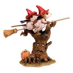 Wee Forest Folk   www.mulberrycottagegifts.com
