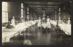 Onto medical ventures…let us see what awaits…Even in the early 1970's you could work in wards with 10 beds in the room.