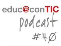 Podcast de educ@conTIC sobre #ABP (algo más de 20min para aproximarse al Aprendizaje Basado en Proyectos)